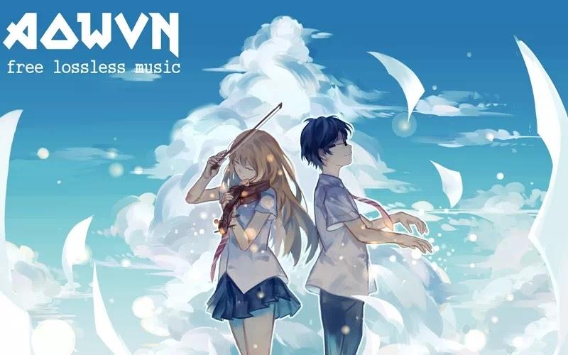 AowVN.org m - [ Nhạc Nhật ] Shigatsu wa Kimi no Uso - Original Soundtrack | FLAC 16bit 44100 Hz- Anime Songs