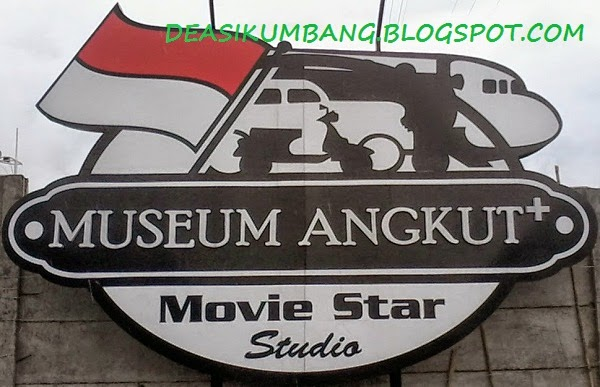Museum Angkut Kota Batu Malang | Menikmati Keindahan Legenda Masa Lalu
