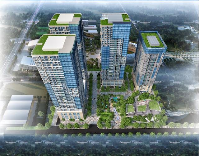 Những giá trị vàng của dự án GoldSeason 47 Nguyễn Tuân