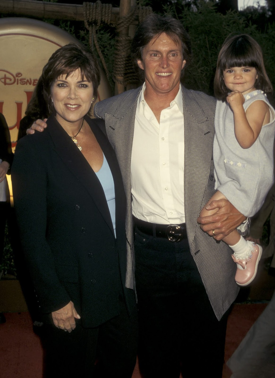 06-05-1998 World Premiere of Mulan-01