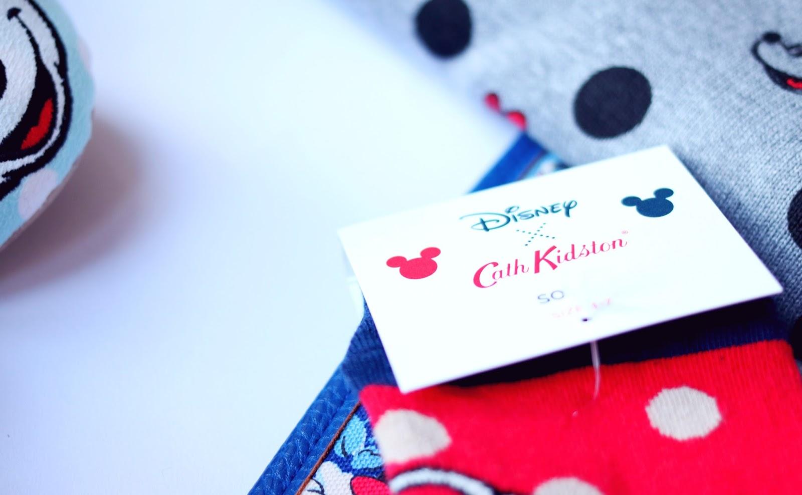 Cath Kidston x Disney Mickey Mouse