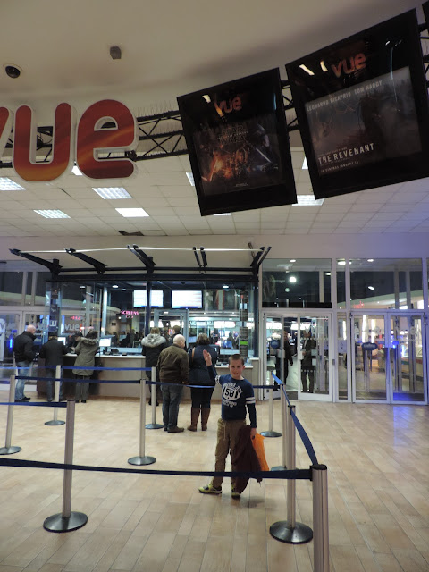 vue cinema gunwharf quays portsmouth