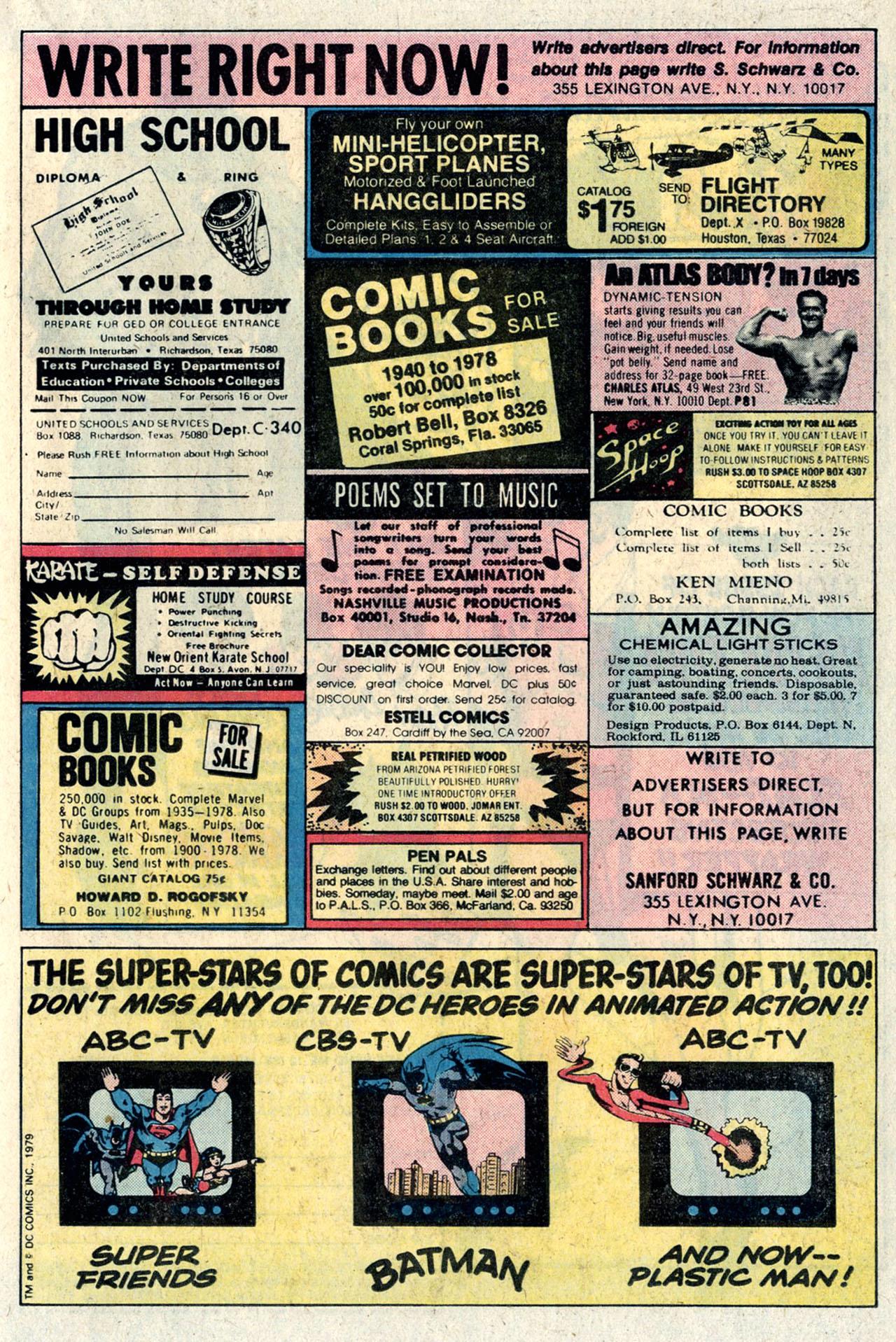 Detective Comics (1937) 489 Page 42