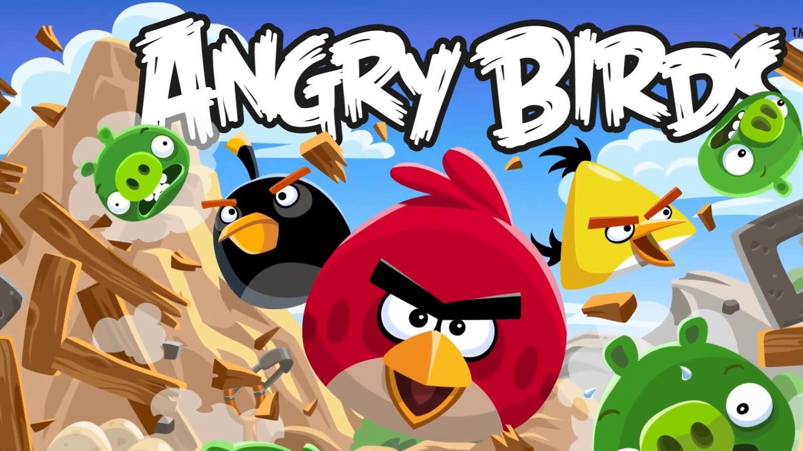 تحميل لعبة angry birds space كاملة للكمبيوتر