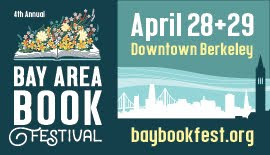 Bay Area Book Fest 2018