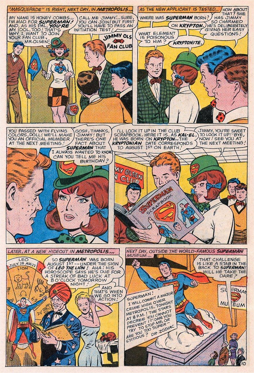 Read online World's Finest Comics comic -  Issue #160 - 14