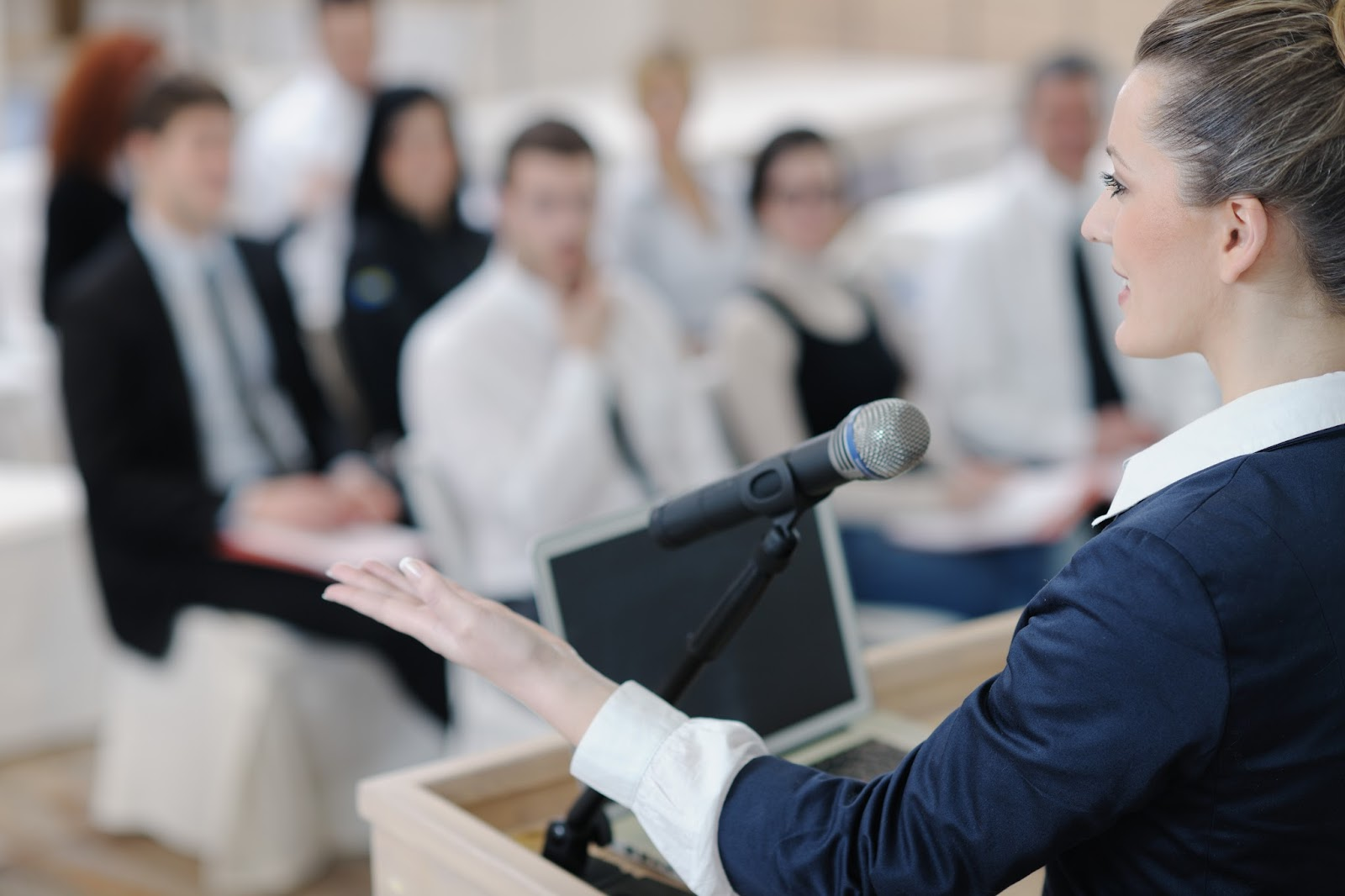 Jak wzmocnić przesłanie prezentacji