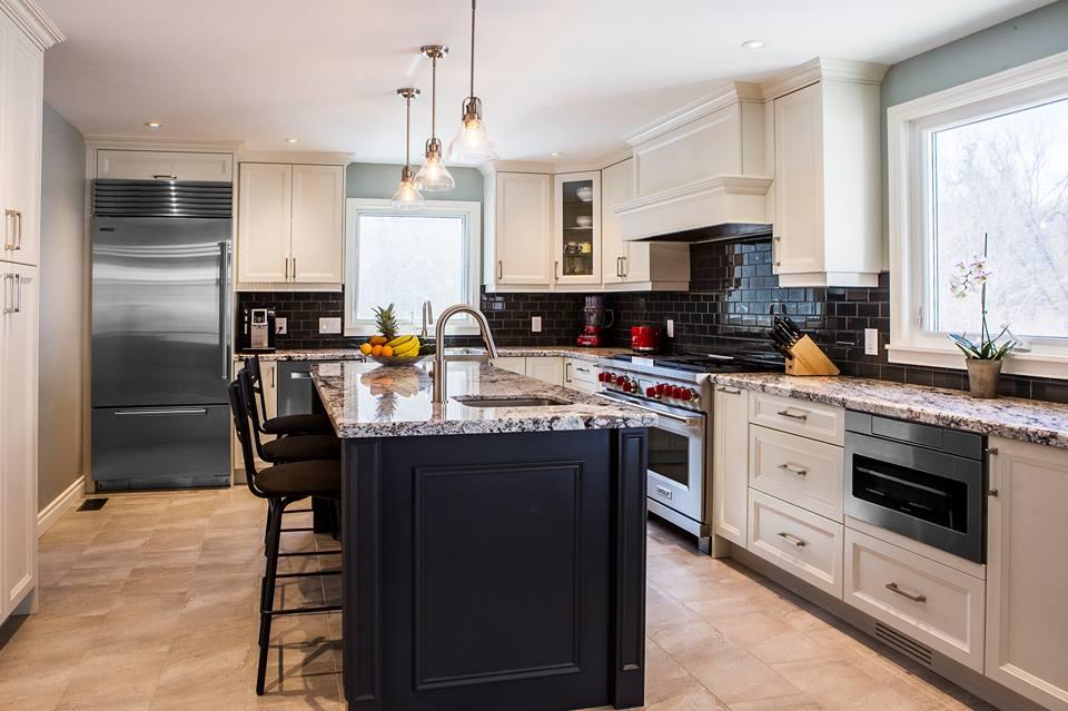 HamOnt Real Estate: Guest blog: Kitchen Design with Bridget Brummel