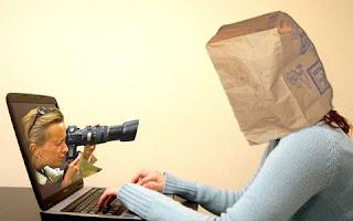 naviguer anonyme avec Le VPN