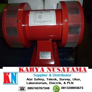 Jual Sirine Type 313 Radius 1000 Meter Untuk Industri Tekstil di Purwakarta