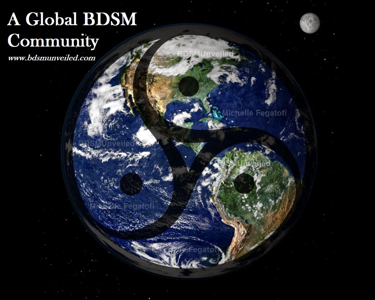 Tolerant Global BDSM Community