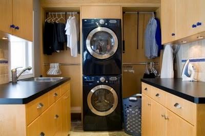 lavadero pequeño