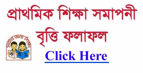 JSC, JDC & PSC Exam Result 2017 Check