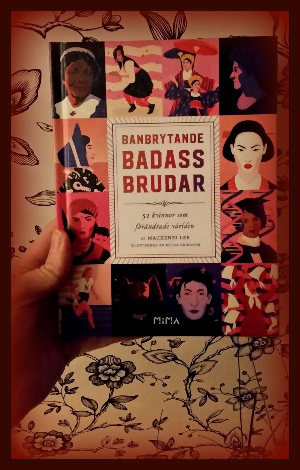 En ny bok ar kvinnor fredligare an man