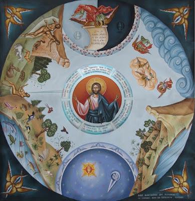 Αποτέλεσμα εικόνας για Ο π. Ιωάννης Κοστώφ για τη θεωρία της Εξέλιξης