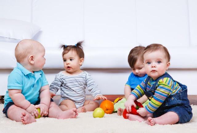 Manfaat suplemen herbal stimuno untuk balita dalam menjaga daya tahan tubuh anak (pexels.com)