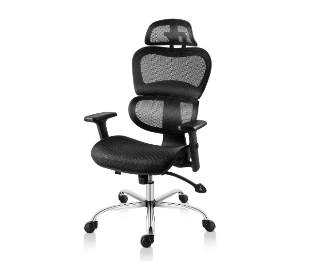 MDL Furniture Ergonomic Office Chair