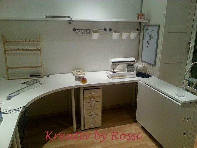 kreativ by rossi n hzimmer teil 3. Black Bedroom Furniture Sets. Home Design Ideas