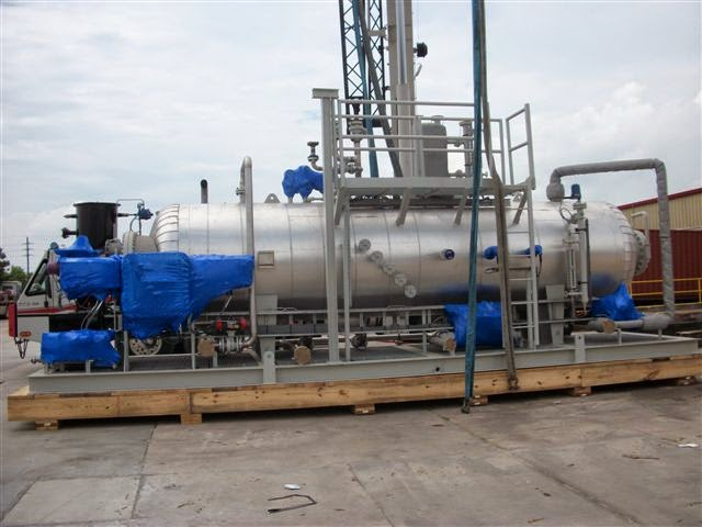 ACCIDENT INVESTIGATION REPORT – OIL RELEASE FROM HEATER-TREATER BY