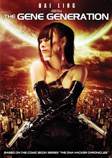 Sinopsis Film The Gene Generation (2007)