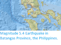 https://sciencythoughts.blogspot.com/2017/10/magnitude-54-earthquake-in-batangas.html