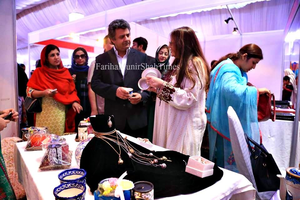 Sohail khan leghari wedding cakes