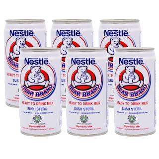 Manfaat Susu Beruang Untuk Penyakit Tipes