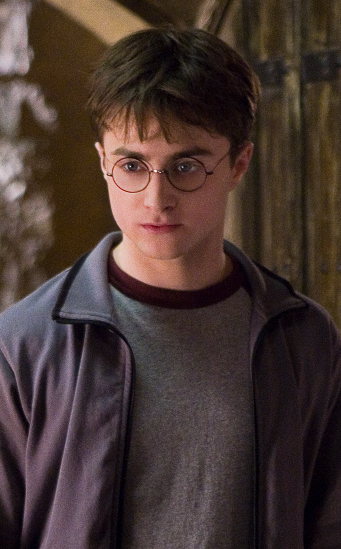 Adventures Into Mystery Collectibles: Profile: Harry Potter