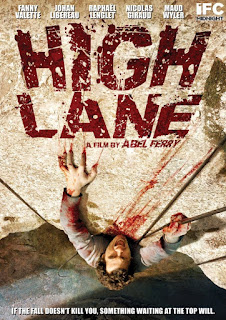 High Lane (2009) ไฮเลน ดิ่งมฤตยูเสียดฟ้า [พากย์ไทย+ซับไทย]