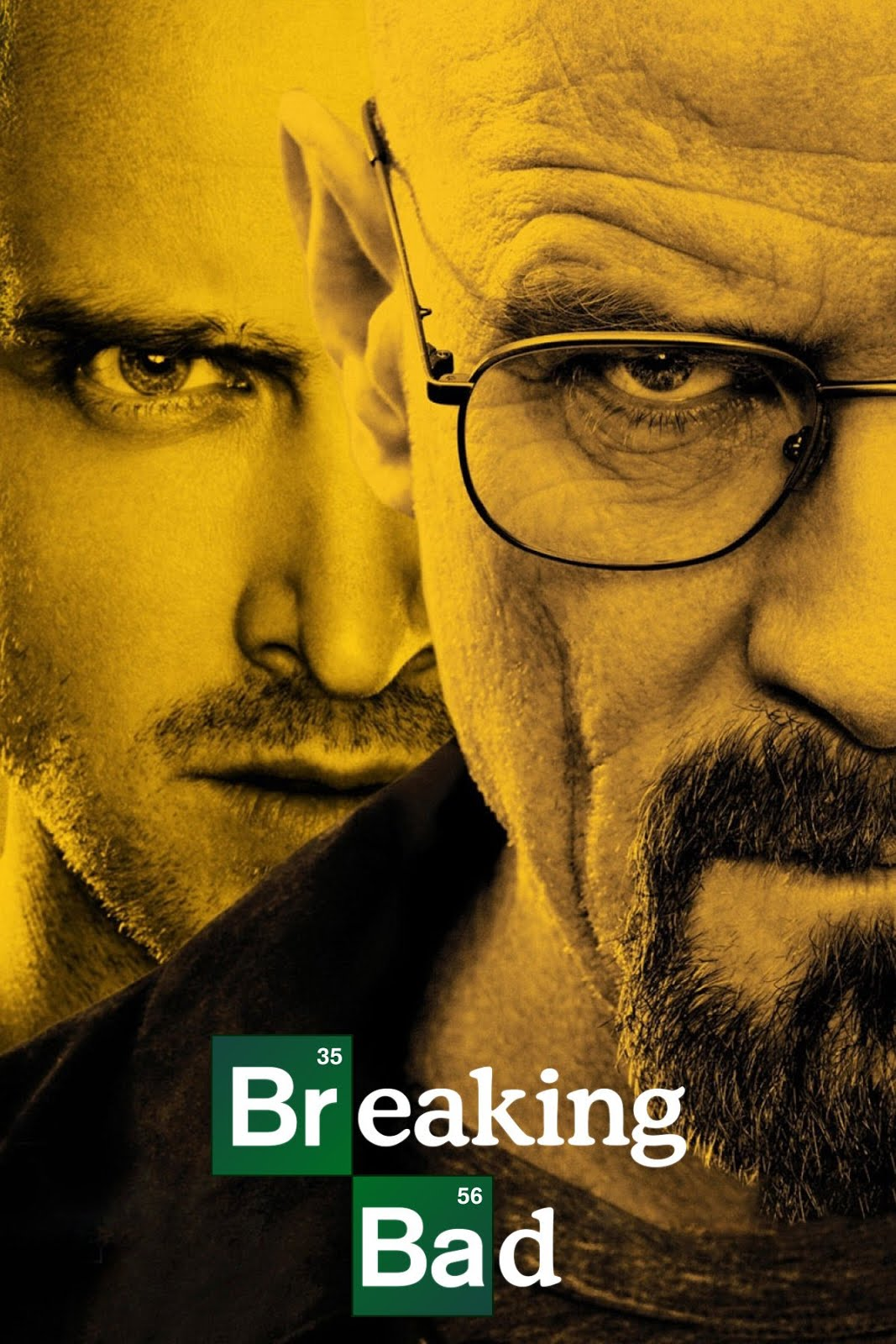 The Geeky Guide To Nearly Everything Tv Breaking Bad