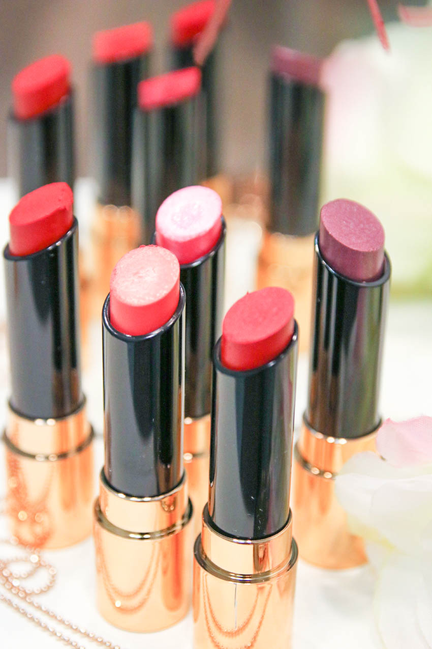 Lippenstift Beerentöne Astor Perfect Stay Fabulous Lipstick Inkl Verlosung Chamy At