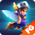 Nonstop Knight - Idle RPG Apk