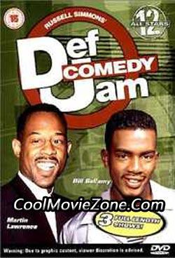 Def Comedy Jam: All Stars Vol. 12 (1999)