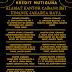 DAFTAR ALAMAT KANTOR CABANG BFI FINANCE SE JAKARTA