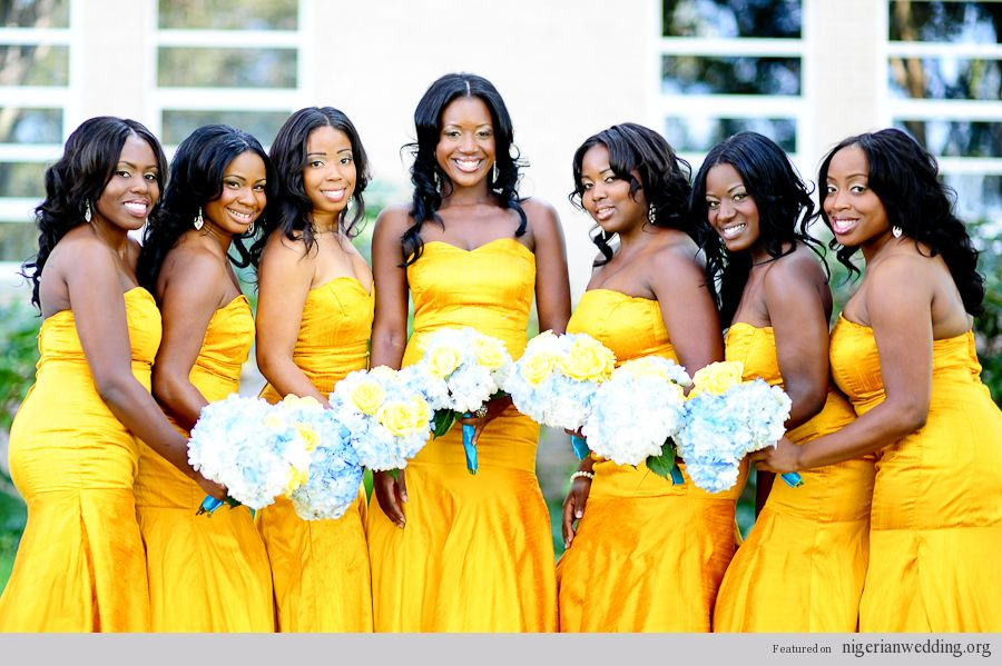 Maybellyne Weddings: Ten Things Your Bridesmaids Want You