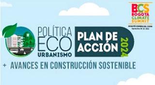 Plan de Acción 2024 de la Política Pública de Ecourbanismo