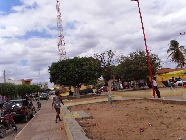Fotos da cidade de marcolândia-pi