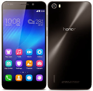 Huawei Holly U19