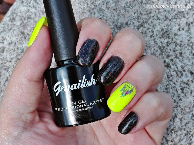 manicure-hybrydowy-kads-genailish-neon-dream-catcher-nails-blog-inspiracje