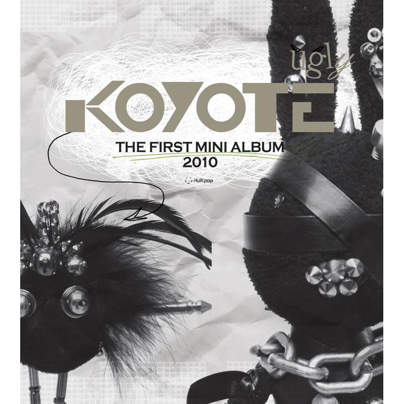 [EP] KYT – Koyote Ugly