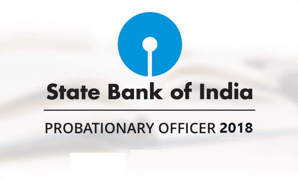 SBI PO 2018 Recruitment Notification out, Application Form, 2000 Vacancies - Apply Now