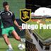 Diego Portilla probará en el Livingston de la 2ª División de Escocia