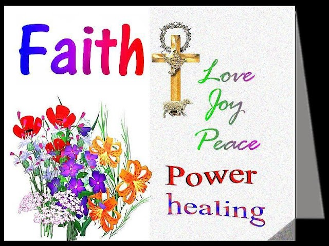 Faith, Love, Peace, Healing Christian Wallpapers Free DownloadLo