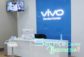 Service Center Vivo Solo