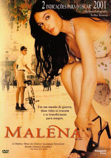 Malena - BDRip Dual Áudio