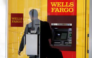insurance, Wells Fargo