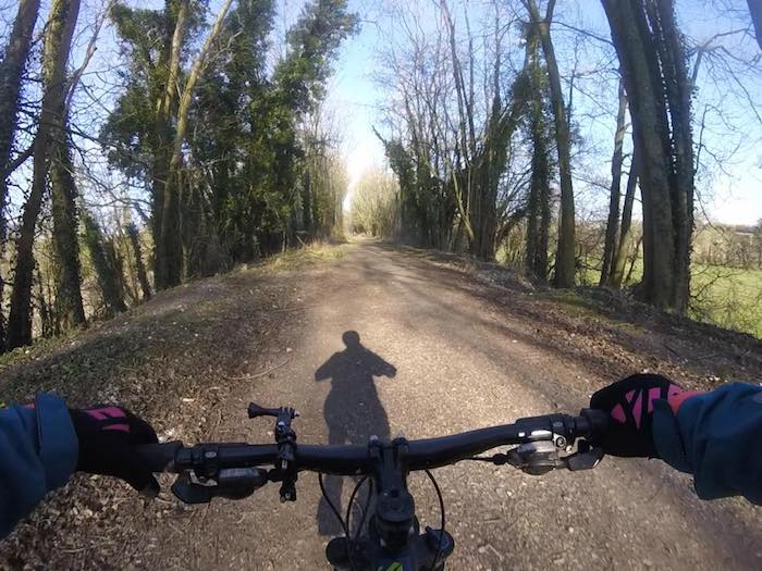 FitBits   South Downs Way Winchester to Petersfield - Tess Agnew fitness blogger