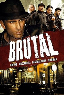 1,000 Times More Brutal (2012) Watch Online Free Full Movie