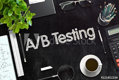 A/B testing cách làm như thế nào?