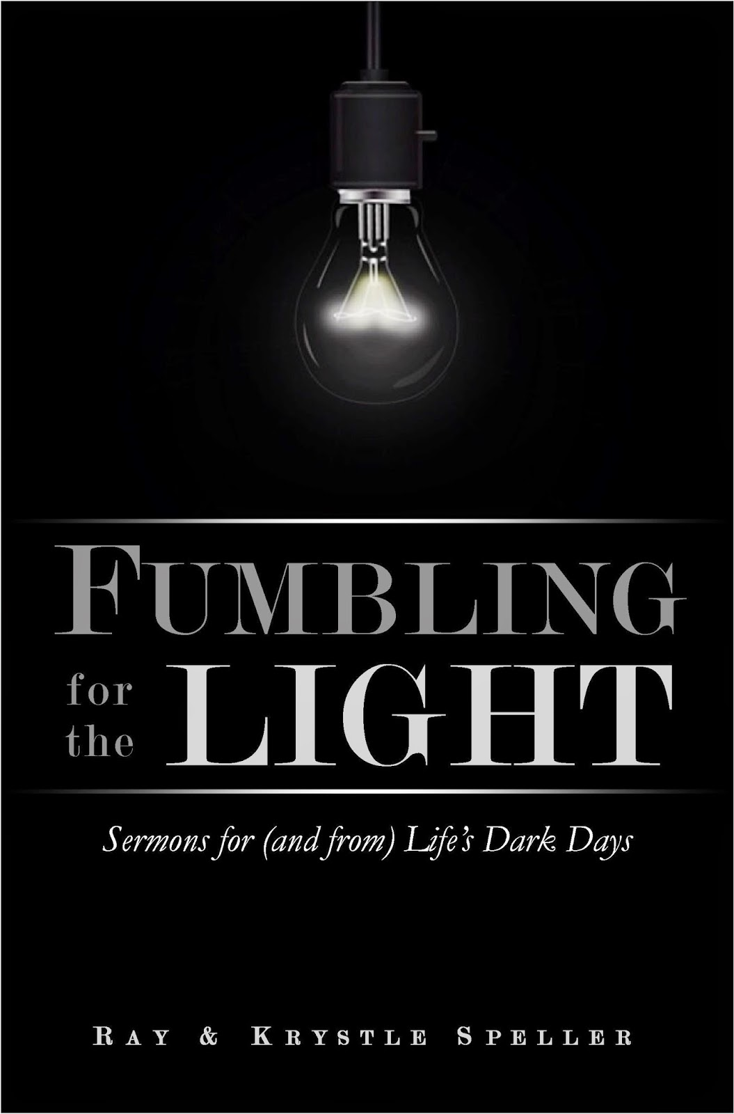 Fumbling for the Light Cover